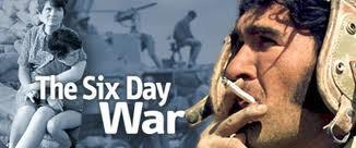 six-day-war-in-israel